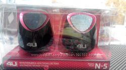 Акустическая система 4U N5 Red-black