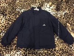 Зимняя куртка Adidas 128 см