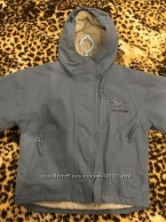 Зимняя термо куртка Trespass 5-6 лет 110-116 см