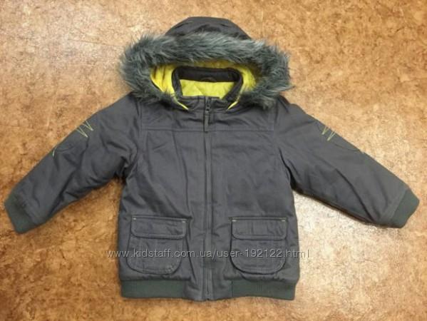 Демисезонная куртка Motercare