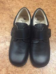 Детские демисезонные туфли Pablosky  Испания  размер 38