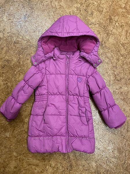 Детское зимнее пальто / куртка Chicco Thermore 86 см