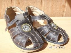 Сандали - летние туфли Котофей размер 25