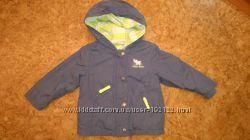 Куртка 3-в -1 Сool Club  Польша  86 см