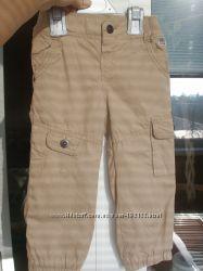 Детские демисезонные брюки Chicco 92 см