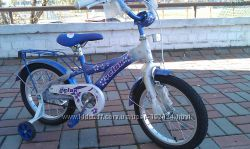 Велосипед VELOX 16 дюймов
