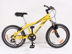 Подростковый велосипед Velox