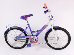Велосипед VELOX 20 дюймов