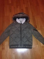Куртка зимняя Gap