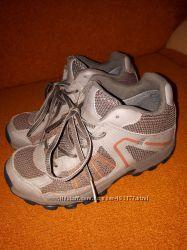 Крутые кросы Timberland, стелька 21 см.