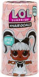 ОРИГИНАЛ. 556220-W1 Игровой набор с куклой LOL S5 W1 серии Hairgoals