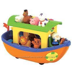 Легендарная игрушка KIDDIELAND Ковчег Ноя. В наличии. Оригинал