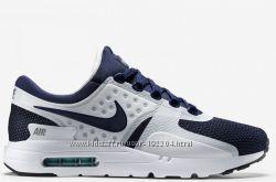 Мужские кроссовки Nike Free Run, Nike Air Max Zero, Nike Rosh Ru