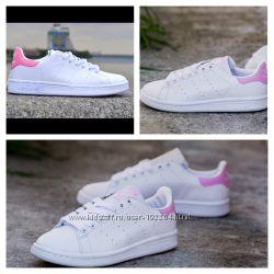 Кроссовки женские Adidas  Superstar, Stan Smith