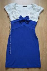 Красивое платье отл. состояние