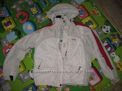 куртка фирмы SOS