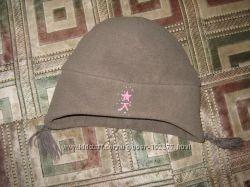 шапка двойной флис 48-50 ОГ