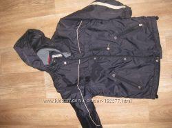 демисезонная куртка Next 7-10лет