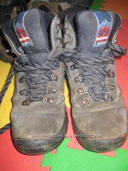 демисезонные ботинки-24см