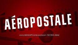 15 серпня Aeropostale мінус 15 на все
