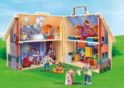 Набор Кукольный дом Плеймобил Playmobil 5167, новый