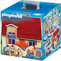 Кукольный дом Плеймобил Набор Playmobil 5167, новый