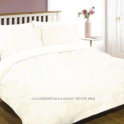 Белые постельные комплекты Вилюта, разные размеры