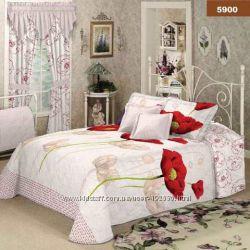 Постельные комплекты Вилюта, разные расцветки и размеры