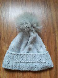 Теплая шапка OLTA LAND