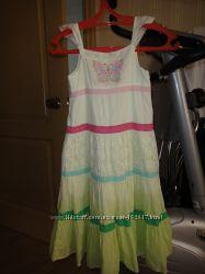 Платья Moonson, Gap, юбкаH&M, шорты