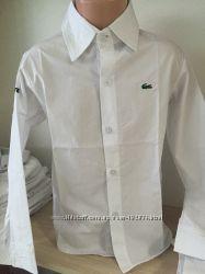 Брендовые рубашки для парней