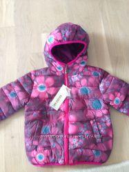 Модные курточки KENZO для девочек