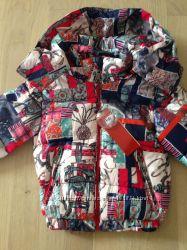 Модная курточка KENZO для девочки
