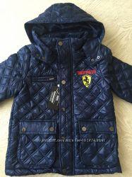 Демисезонные курточки для парней