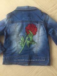 Модные курточки для девочек