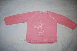 Утеплённый свитерок GAP, 6-12 мес.