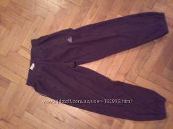 Флисовые Брючки Adidas7 -8 лет, рост указан 128 см