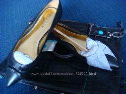 Балетки, туфли  RALPH LAUREN. Элегантные, модные, дорогие по доступной цене