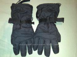Лыжные перчатки. Небольшой размер для подростка или  женщины. Rossignol.
