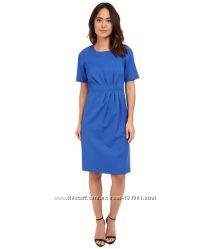 Элегантное дорогое платье из тонкой шерсти. Pendleton