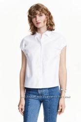Классная  блузка из натуральной ткани. Отличное качество.