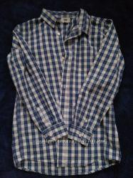 Рубашка. Коттон.