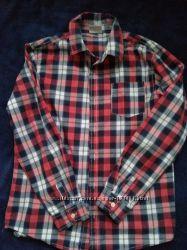Рубашка 100 коттон
