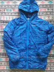 Куртка коламбия. Двухсторонняя  Унисекс. Оригинал.