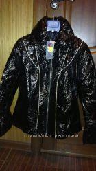Куртка демисезонная новая с биркой 44р