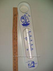 Термометр водный lindo