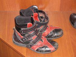 Продам ботиночки 33 р