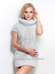 Модный остров. Женская одежда-свитера, платья Сп