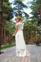 Нежное платье для самой любимой