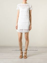 MICHAEL MICHAEL KORS  платье в стиле кроше, размер S